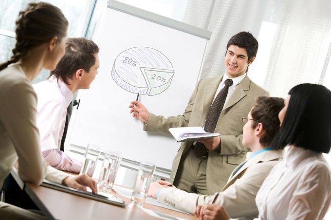 The path to a successful career as a business coach