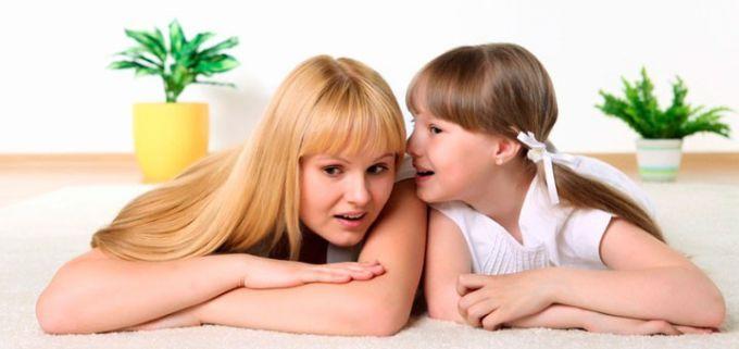 Как установить доверительные отношения с ребенком — как построить доверительные отношения