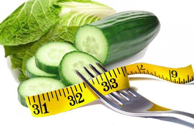 Недорогая диета для похудения на 10 дней