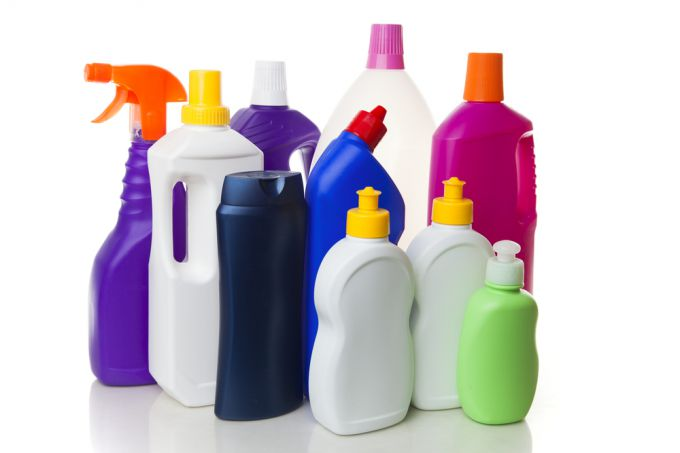 The types of detergents: a review article