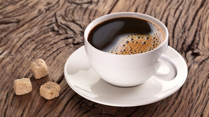 Чем можно заменить чашку кофе
