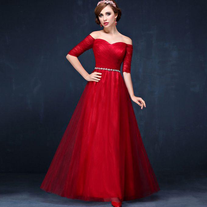 Как выбрать платье на вечер