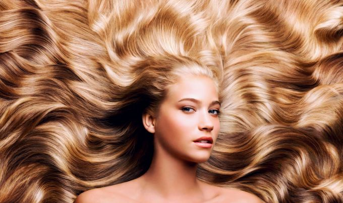 Волосы как у принцессы — как отрастить здоровые волосы