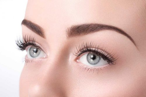 How to care for eyelash extensions