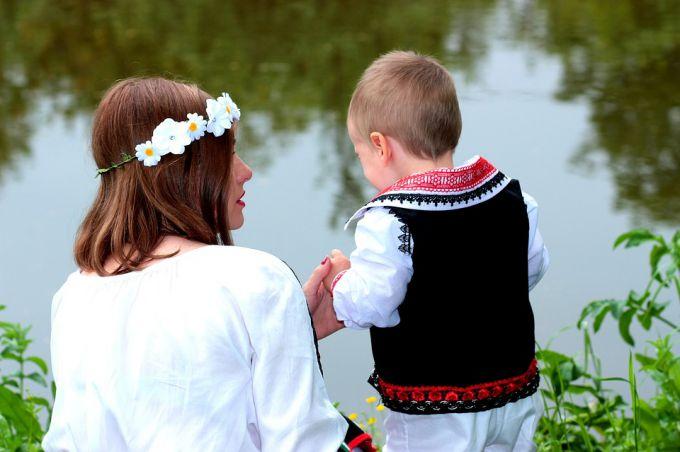 Влияние семьи на ребенка — как повлиять на ребенка