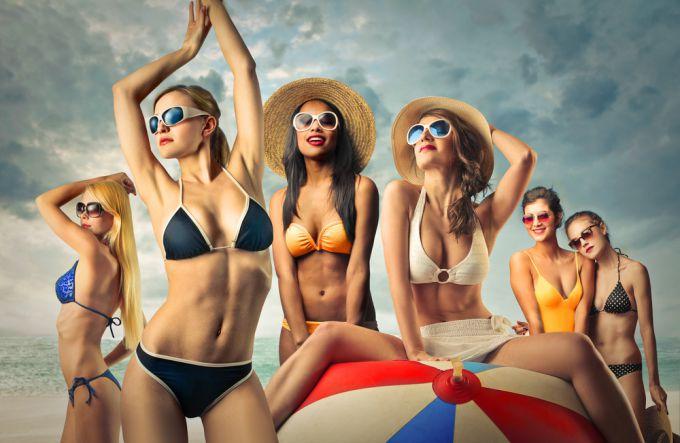 Как правильно подобрать купальник на лето