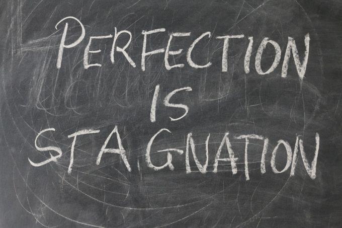 Откуда берутся перфекционисты? Отношения с детьми