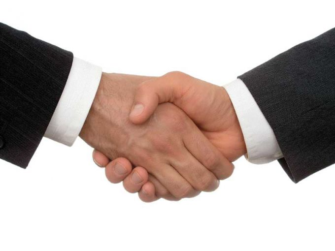 Where to find business partners