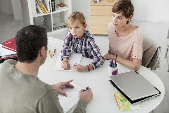 Как поступить, если ребёнку установили диагноз задержка психического развития