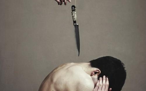 Чувство вины: заболевание или норма