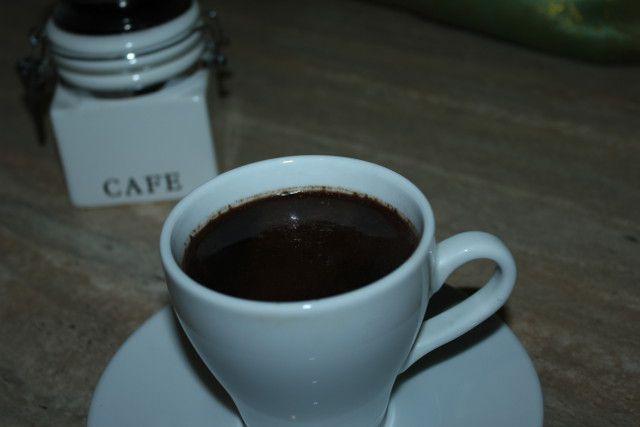 Как погадать на кофейной гуще