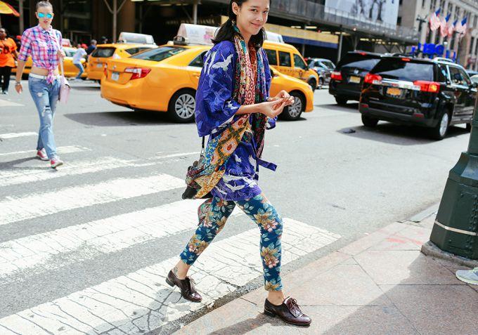 В чем отличие между модой и стилем