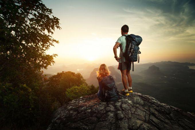 Слабый в горы не пойдет: особенности горного туризма