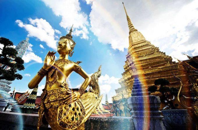 The Surroundings Of Chiang Mai