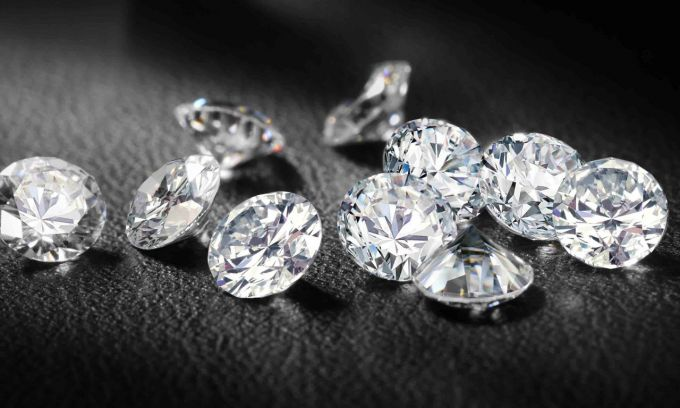 How to care for diamonds?