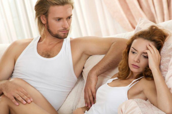 Секс темерамент