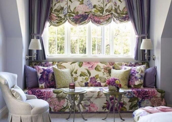 Чехлы для мебели в интерьере дома