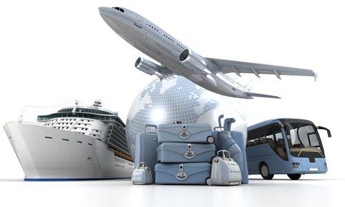 транспорт для поездки