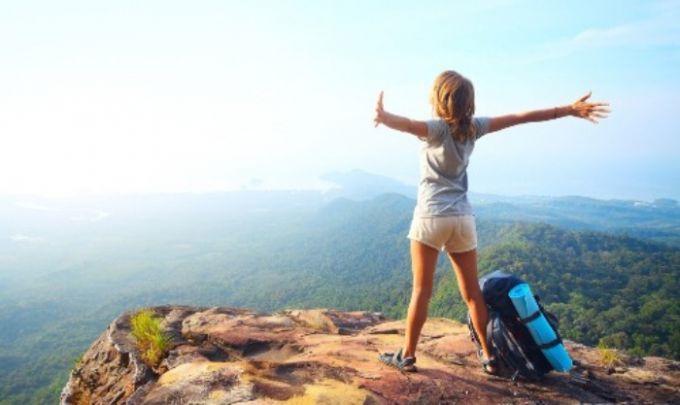 самостоятельное путешествие