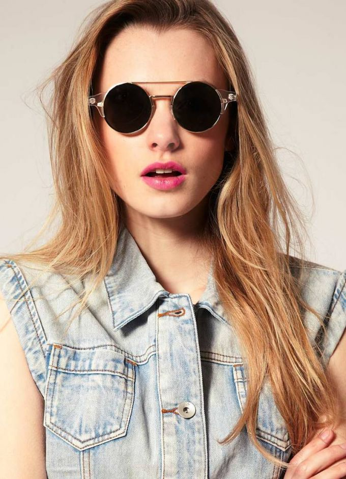 Fashion trends sunglasses