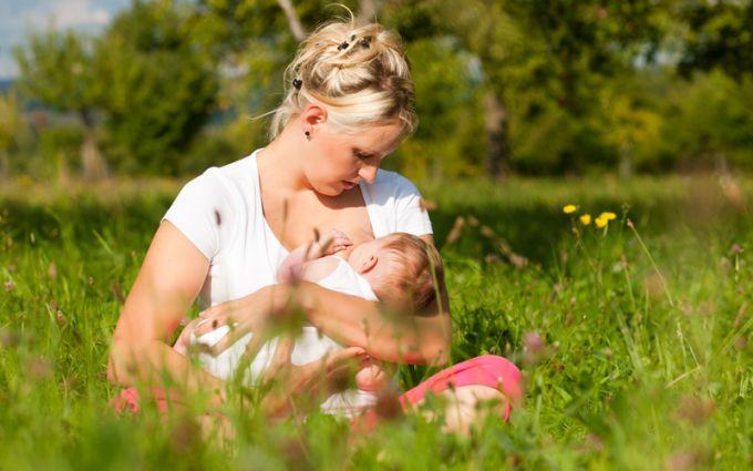 Как сохранить грудное вскармливание после родов