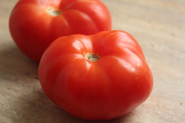 Как выбрать помидоры на рынке
