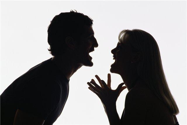 Почему возникают ссоры в отношениях — постоянные ссоры в отношениях