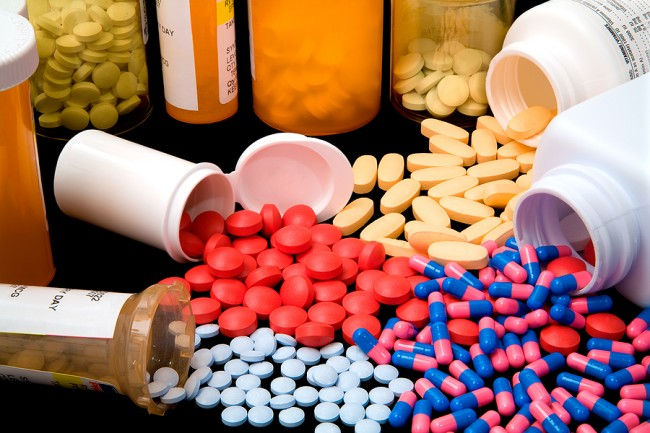 how to take antibiotics without harm to health