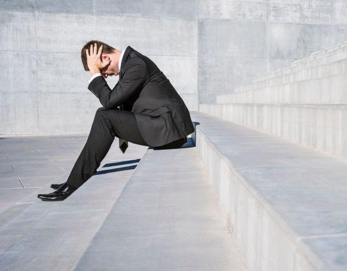Как пережить неудачи, которые давно уже в прошлом