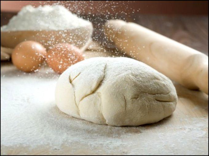 Как сделать быстрое тесто для пирогов 83
