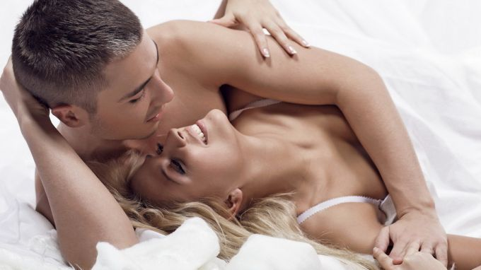 Better sex positions for female orgasm