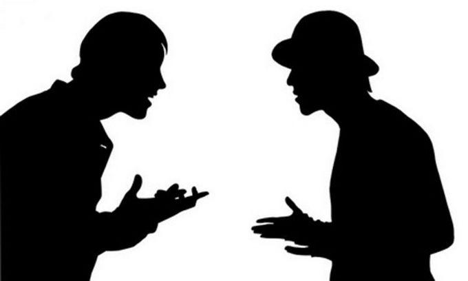 Rules of virtual dispute