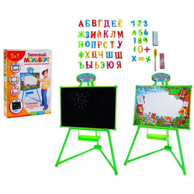 Magnetic boards