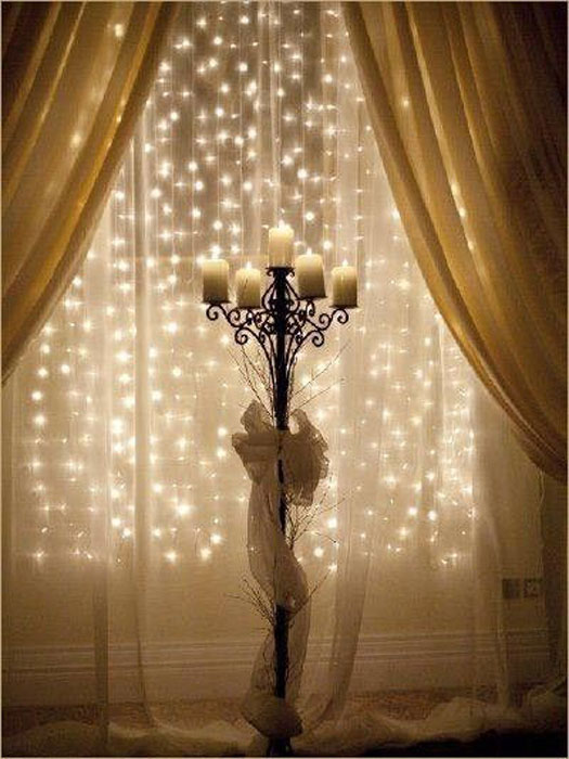 Decorate your Windows with new curtains