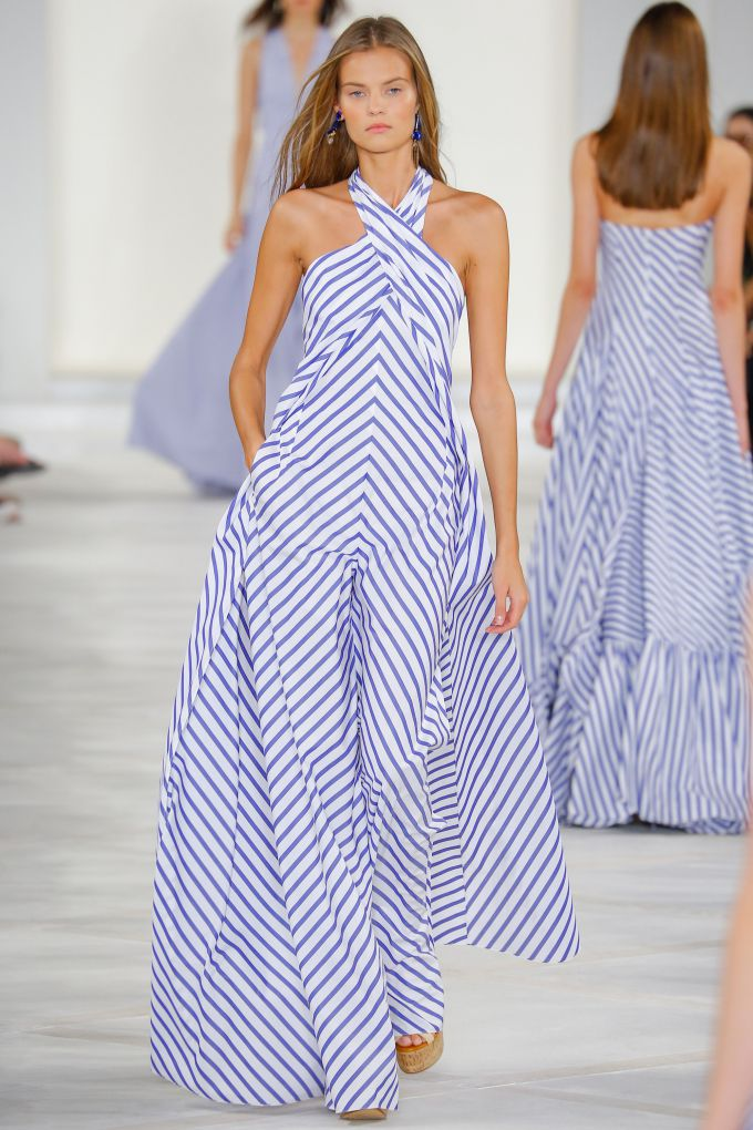 The main fashion trends of the season spring-summer 2016