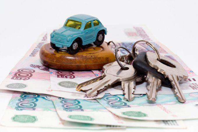 Покупка авто в кризис