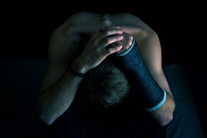 Депрессия и как она проявляется