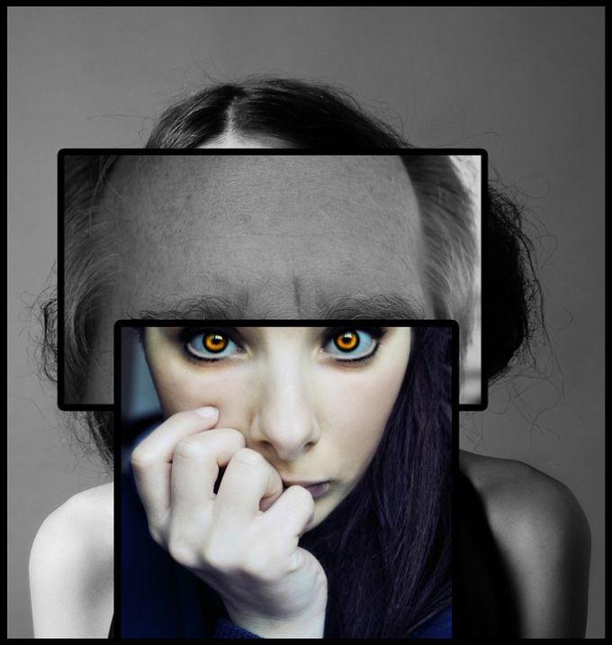 Детская шизофрения