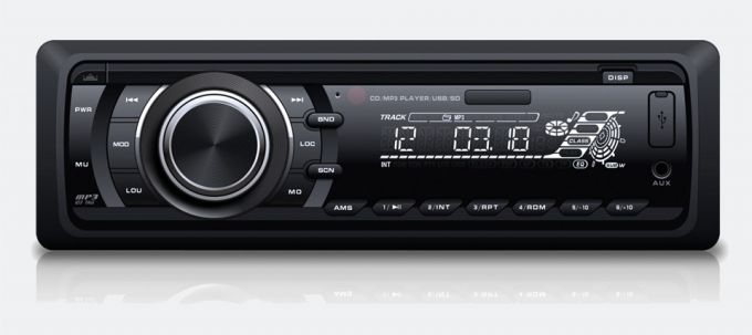 Select the radio for auto
