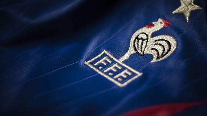 Состав сборной Франции на ЕВРО-2016