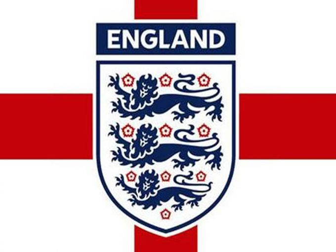 Состав сборной Англии на ЕВРО-2016