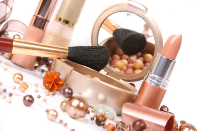 Tips for the proper storage of cosmetics