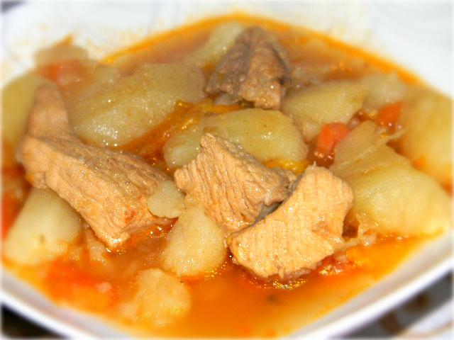 Соус из свинины рецепт с фото в мультиварке