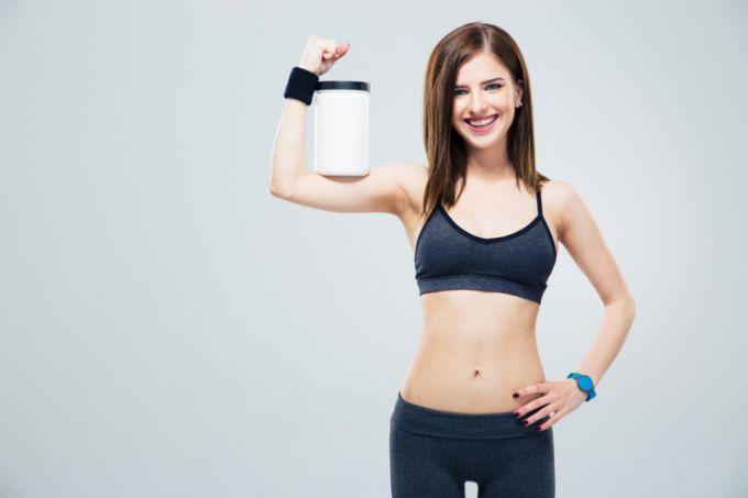 фитнес тренер диетолог