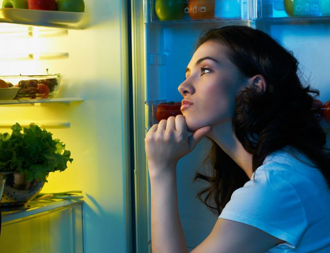 Интуитивное питание — диета без запретов