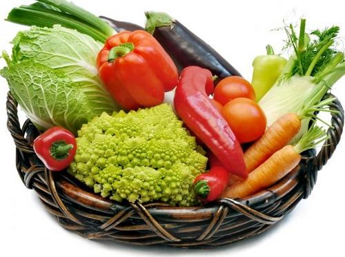 Diet in hepatitis And