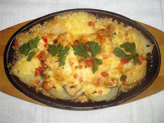 Рыба в томате рецепт с фото, пошаговое приготовление 159