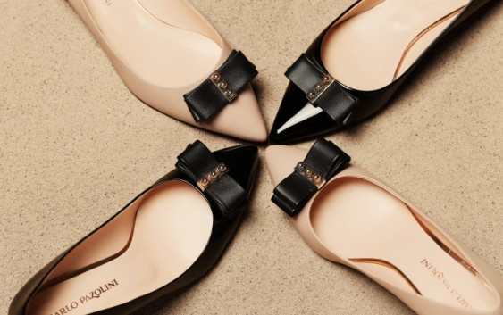 Fashion shoes — the key to attractive style