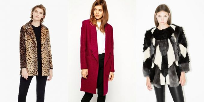 Fashion trends fall 2016: how to buy fashionable and beautiful coat