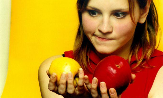 Выбор диеты – первый шаг к похудению
